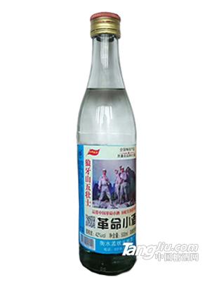 孟状元-狼牙山五壮士革命小酒-500ml