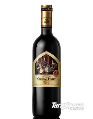 彭泰庄园・侯爵干红葡萄酒