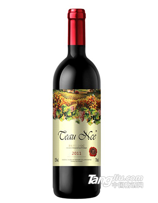 CTN-1805LB-塔妮`宝爵干红葡萄酒