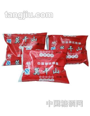 莫干山五星黄酒(袋)300ml