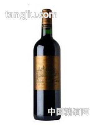 迪仙庄园红葡萄酒