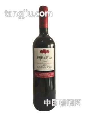 科特·哈雅干红葡萄酒
