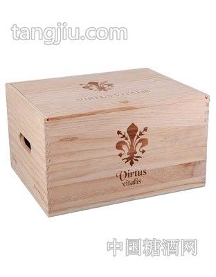 维塔丽斯木箱