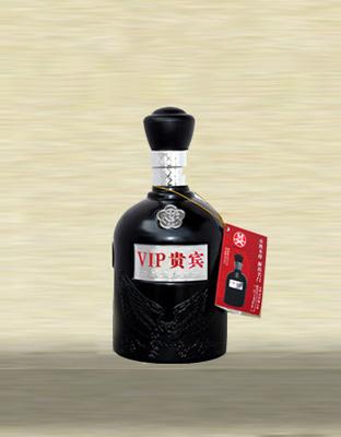 名口窖VIP贵宾原浆二十年
