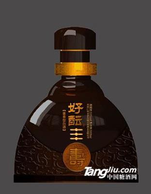 臻润好酝寿酒