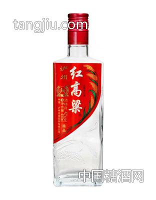 泸州红高粱酒450ml