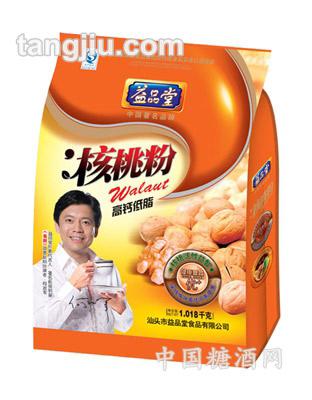 豆奶粉(中老年低糖型)818g