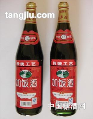 丁坊牌加饭酒(厨用)600ml