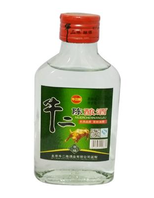 京味牛二陈酿100ml