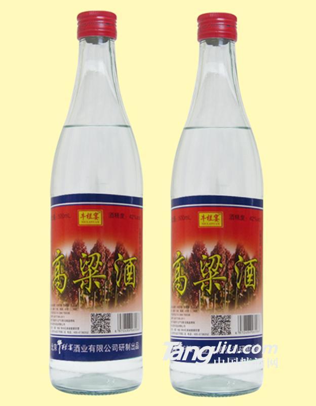 高粱酒-42°-260ml