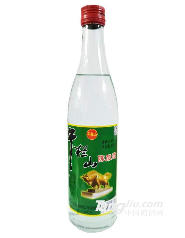 午栏山-陈酿酒500ml