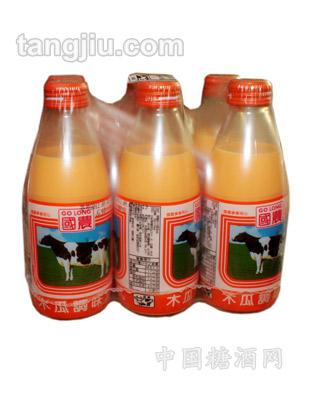 国农木瓜调味乳250ml