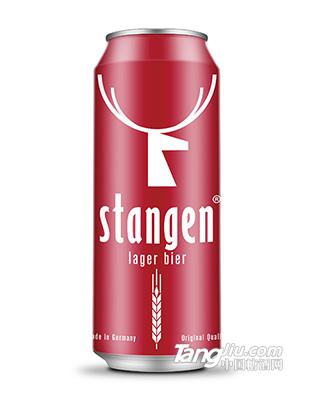 德国斯坦根窖藏啤酒 500ml