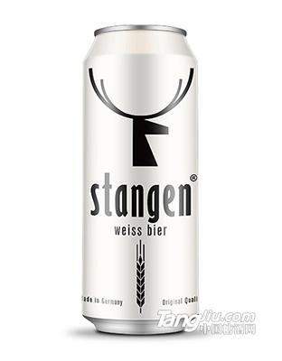 德国斯坦根小麦啤酒 500ml