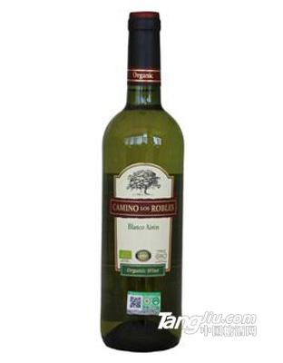卡米诺洛斯有机干白葡萄酒
