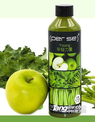 芹菜苹果复合生果汁