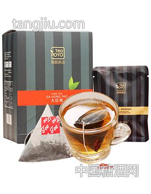 泡悠茶品商务款大红袍-三好茶博汇