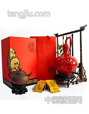 国韵D10000-三好茶博汇