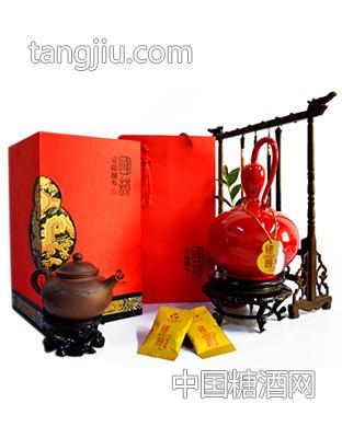 国韵J10000-三好茶博汇