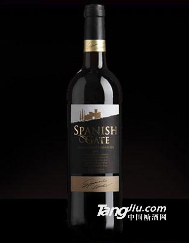 西班牙金标葡萄酒
