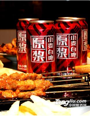 美林小镇啤酒聚餐篇(2)