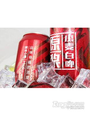美林小镇啤酒形象篇(3)