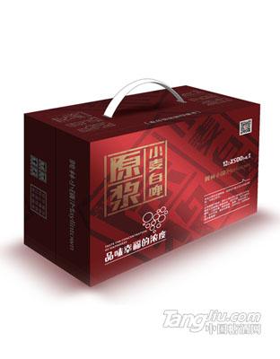 美林小镇啤酒展示篇(3)