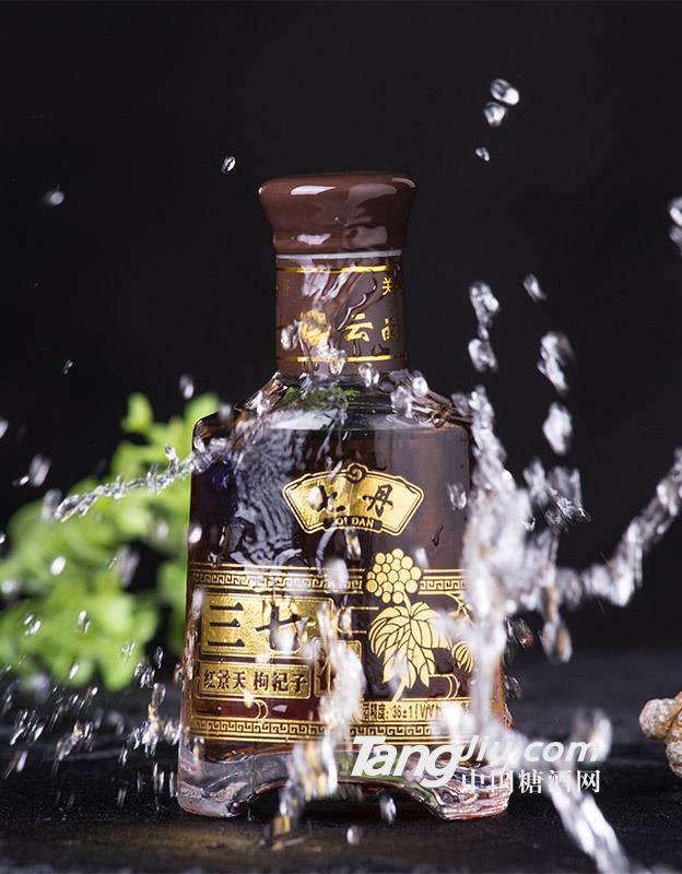 七丹三七保健酒