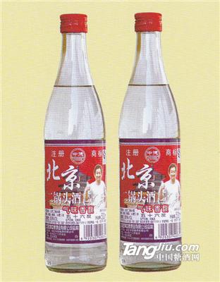 42°56°北京二锅头酒 500mlx12