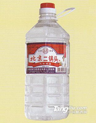 42°50°56°北京二锅头(桶装)3Lx6