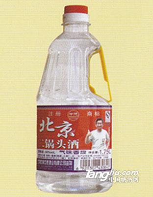 42°50°56°北京二锅头酒l1.75