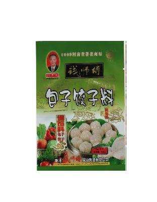钱师傅包子饺子料