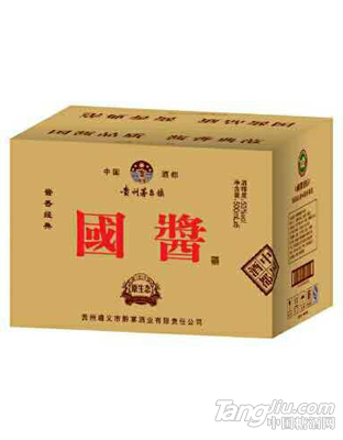 茅台镇国酱酒箱装―贵州黔宴酒业