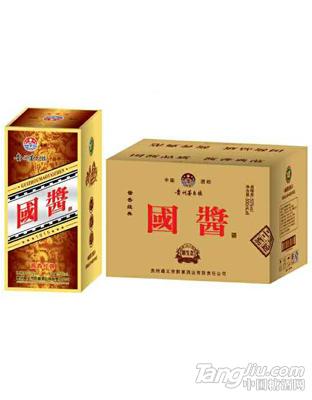 茅台镇国酱酒―贵州黔宴酒业