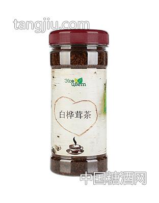 俄罗斯白桦茸茶90g