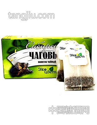 白桦茸茶-袋装