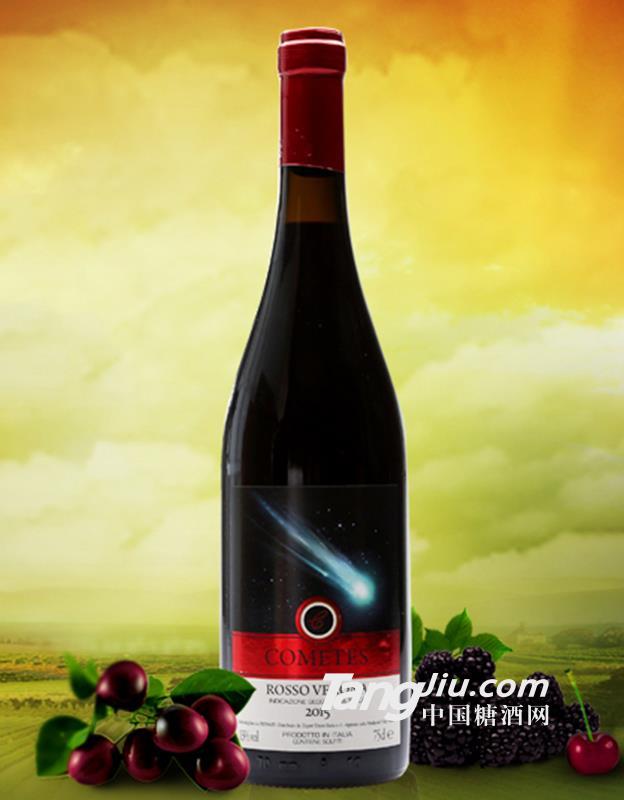 库木特干红葡萄酒