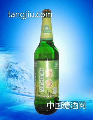 588ml麦香啤酒-山东蓝发饮品