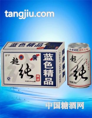 03蓝色精品超纯-山东蓝发饮品