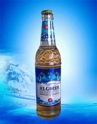 哈龙干啤酒500mlx12
