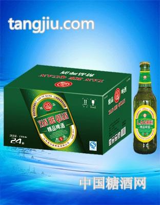 精品啤酒330