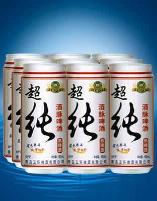 12超纯啤酒