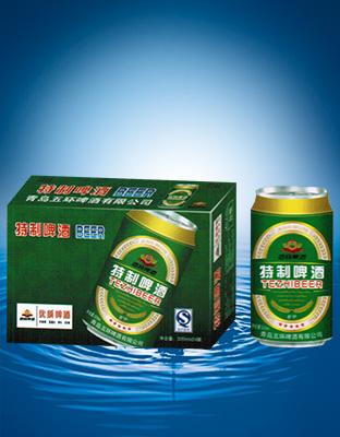 6特质啤酒