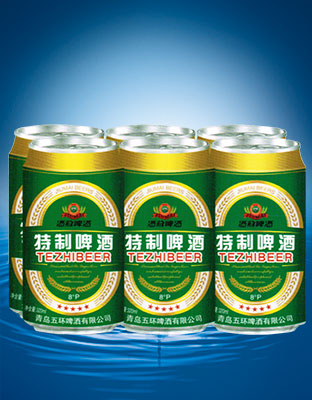 5特质啤酒
