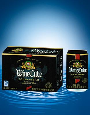 3黑啤啤酒