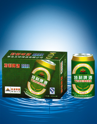 2酒脉特质啤酒