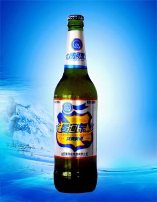 五环啤酒588ML
