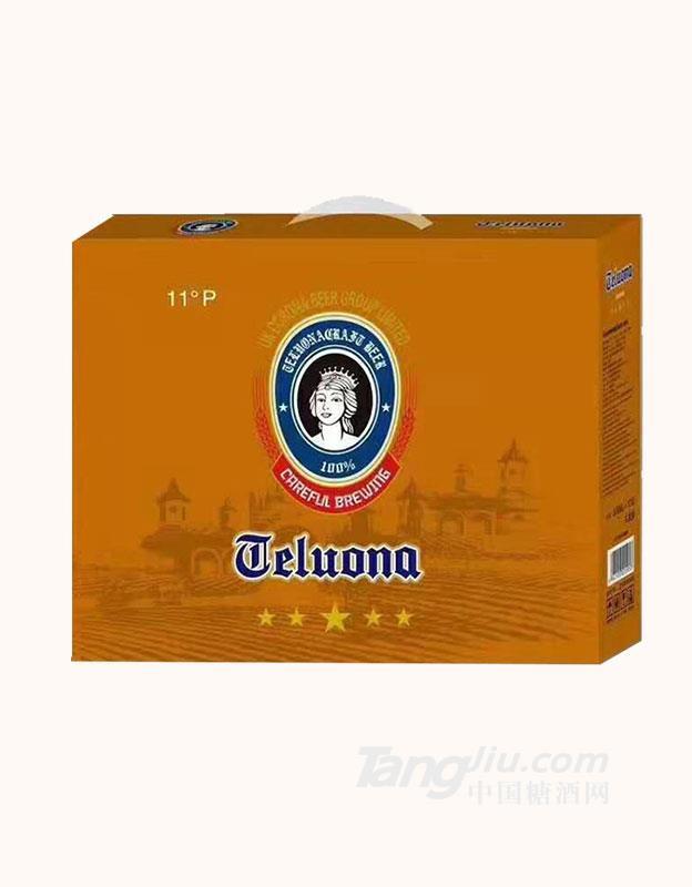 特罗娜啤酒