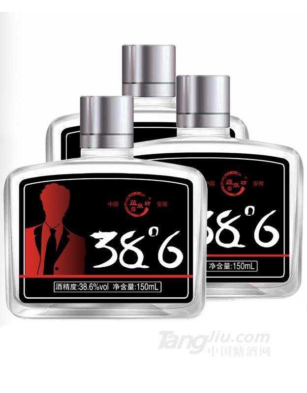 38°6小酒
