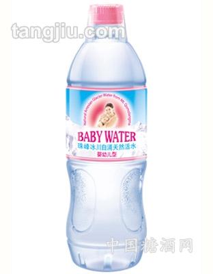 珠峰冰川自涌天然活水婴幼儿型(1L)